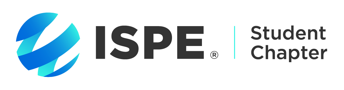 ISPE Student Chapter logo